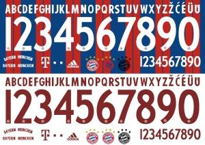 Bayern Múnich 2015
