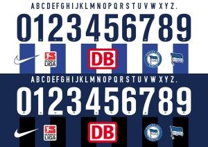 Hertha Font