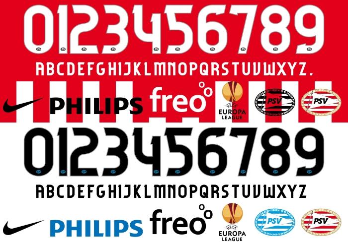 PSV Font