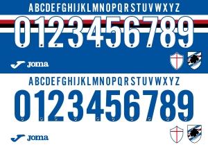Sampdoria2016font