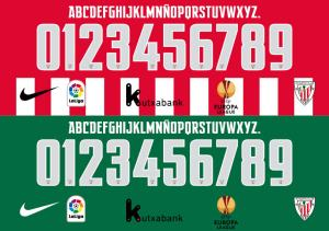 AthleticBilbao2017font