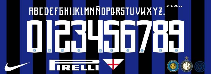 Inter2019font