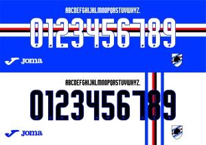 Sampdoria2019font